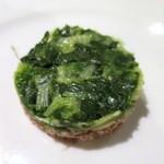 サルキッチン - 香住産 セイコ蟹の冷製
