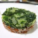 サルキッチン - 料理写真:香住産 セイコ蟹の冷製