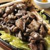 旬彩 神楽 - 料理写真:宮崎県が推薦し品質管理、雛の育成まで手がけた本物の地鶏の味を味わえます。
