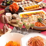 トラットリア トペ - 料理写真:
