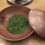 HIGASHIYA GINZA - 茶器です