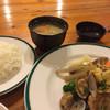 ペニーレイン - 料理写真:スズキのソテー