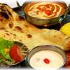 シャヒィ マハル - 料理写真: