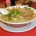 ラーメン魁力屋 - 特製醤油ラーメン 648円