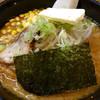 雪だるま - 料理写真:味噌ラーメン(バター、コーントッピング)