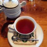 すみれ - オーガニック紅茶