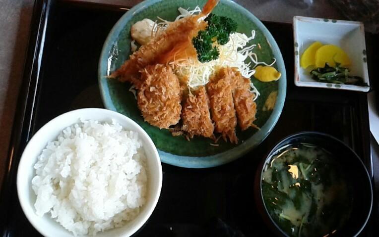 かつ王 川島店