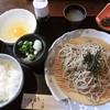 ぎんれい - 料理写真:そば定食A