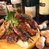 池袋 肉バル中町 - 料理写真:骨付き肉のコンボ