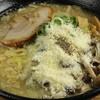 北の大地 - 料理写真:チーズときのこの味噌らーめん