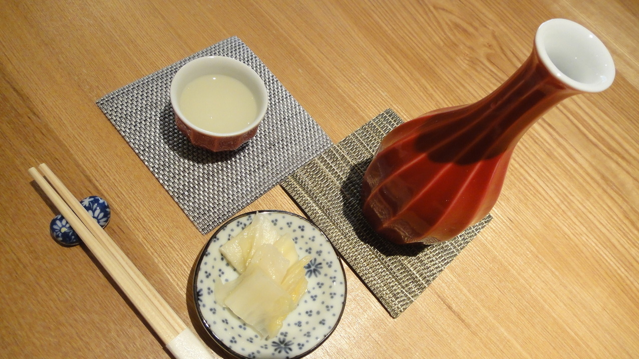 蕎麦あさ田