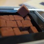 サタデイズ チョコレート ファクトリー カフェ - ヘネシー
