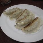 坦坦麺 餃子工房 北京 - 肉餃子