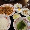 中華ビストロ エボリューション - 料理写真:EVOⅠランチの陳麻婆