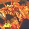 バルカ - 料理写真:海の幸いっぱいの濃厚スープ、ブイヤベース。