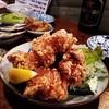山角 - 料理写真:鶏の唐揚げ