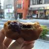 太郎焼本舗 - 料理写真:外はサクサク、中はトロけるあんこ。 これで、100円。