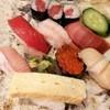 江戸すし - 料理写真:竹にぎり