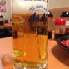 笑徳 - ドリンク写真:生ビール