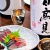 Sake Fun ぞっこん。 - 料理写真:〆鯖~自家製海苔酢と共に~