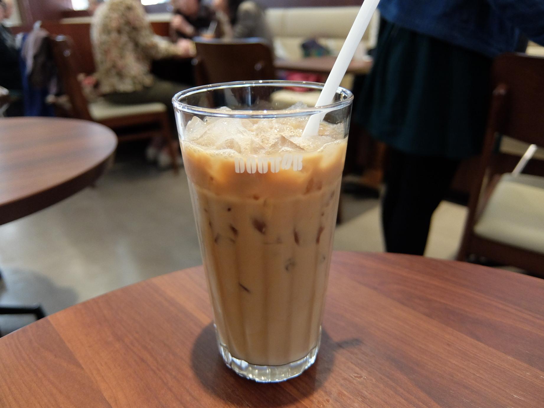ドトール コーヒー ショップ 京王高幡SC店
