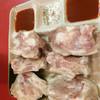 韓韓麺 - 料理写真:豚足