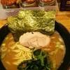 七福家 - 料理写真:ラーメン650円麺硬め。