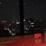 ホテルオークラレストラン新宿 ワイン&ダイニング デューク - 夜景