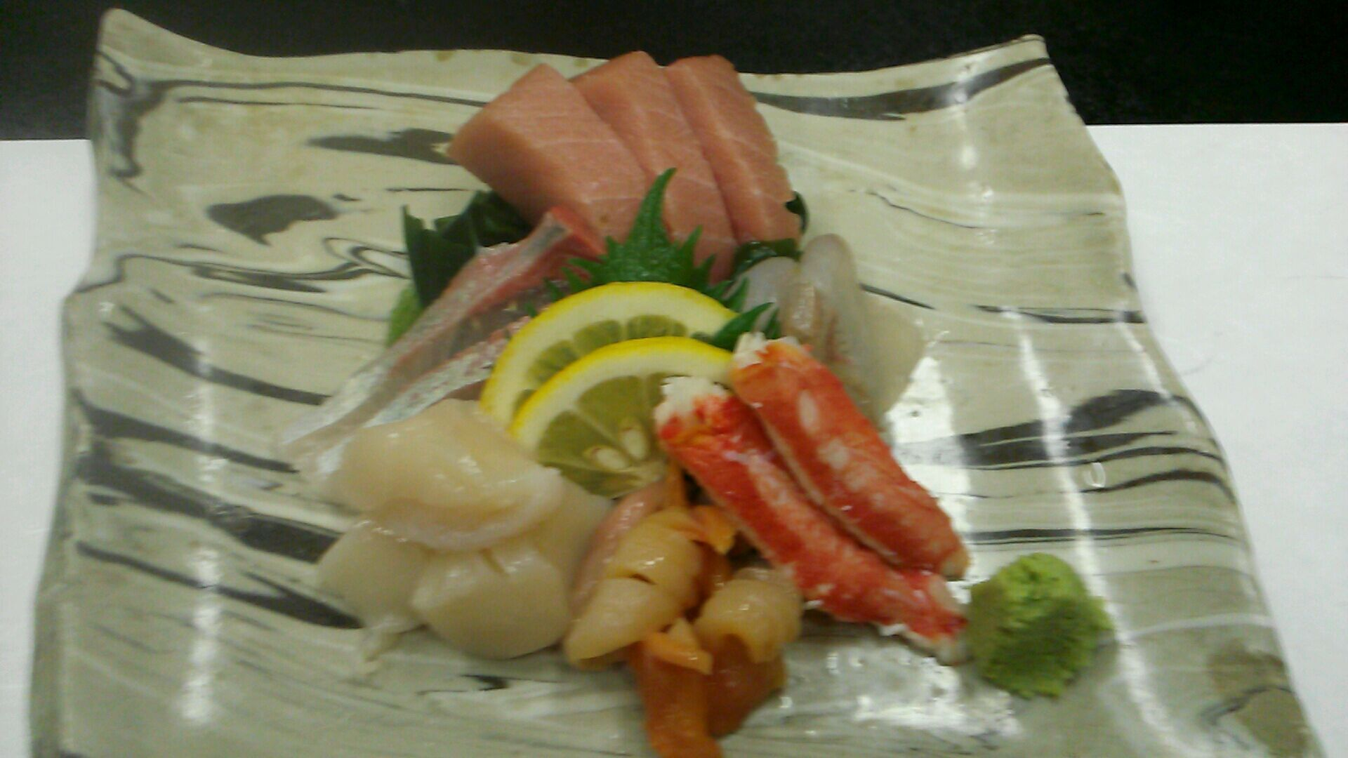 寿司割烹築地