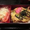 食事の店 ふじの - 料理写真:親子丼セット