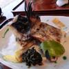 日本料理 セラヴィ - 料理写真:焼き魚セット