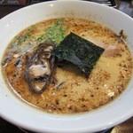 七代目哲麺  - ラーメン