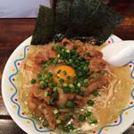 横濱ハイハイ樓 - チャーロー麺