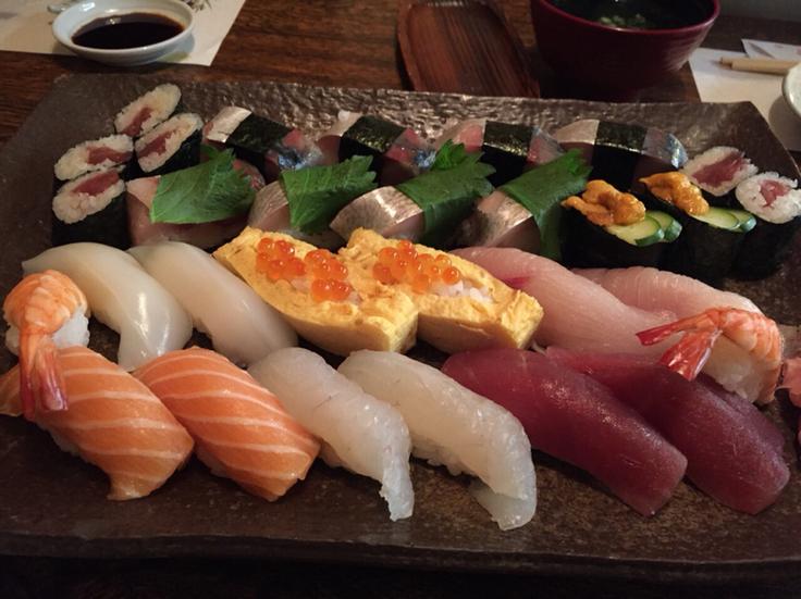 寿司処とよひろ