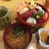 寿し正 - 料理写真:海鮮チラシ大盛り