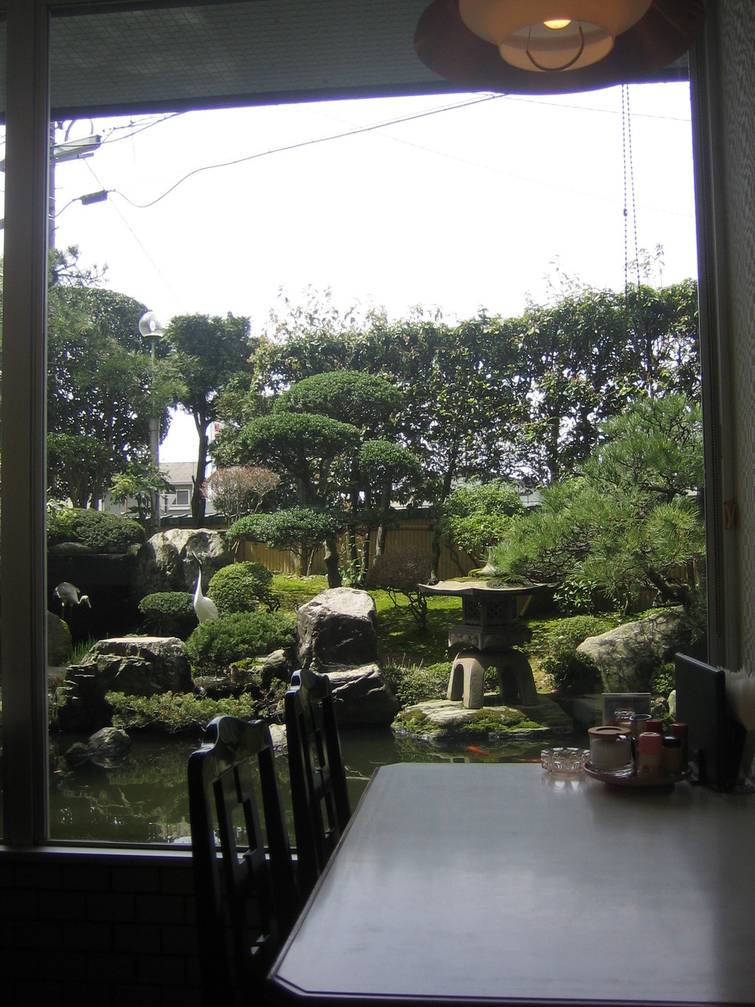 レストラン富士