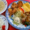 中華料理 大王 - 料理写真:大王定食
