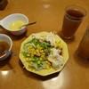ビッグボーイレストラン - 料理写真:スープバー、サラダバー、ドリンクバー付き