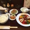 福籠 - 料理写真:黒豚の酢豚定食