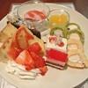 カフェ カイロス - 料理写真:3/3の食べ放題イベント、取ったもの。