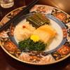 天祥 - 料理写真:辣三菜 (胡瓜、白菜、蕪の甘酢漬け) (2015/03)