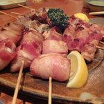 海味 魚がし -