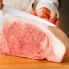 ステーキ そらしお - 料理写真: