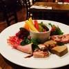 ゴン アルブル - 料理写真:前菜の盛り合わせ