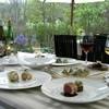 ブラッセリーナカガワ - 料理写真:ディナーフルコースイメージ