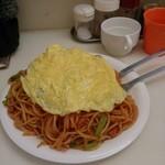 スパゲティ マルス -