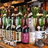 地酒蔵大阪 - 料理写真: