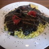シエスタ - 料理写真:季節限定カレー