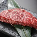 焼肉の龍園 - 九州黒毛和牛 いちぼ