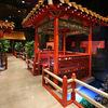 金香楼 - 内観写真:1F 水上庭園席